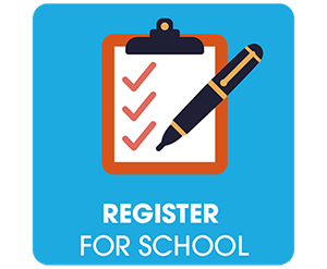 ALL Students Register