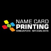 Name Card Printing Singapore Specialists