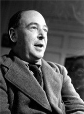 THE AUTHOR: The Chronicles of C.S. Lewis