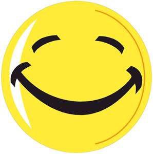 Smile - It's Picture Retake Day