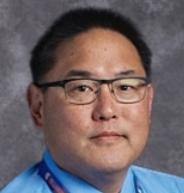 Mr. Matsuo (Assistant Principal)