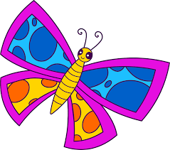 Butterfly Action Science