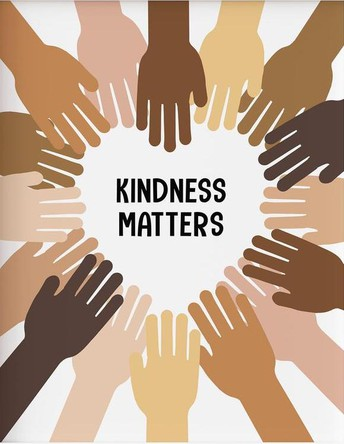 Why are Caring and Kindness so Important?