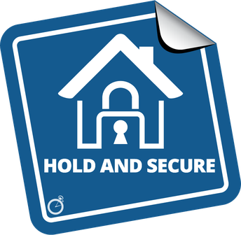 Hold and Secure (Lockdown) Drill