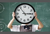 After-School Hours Classroom Access