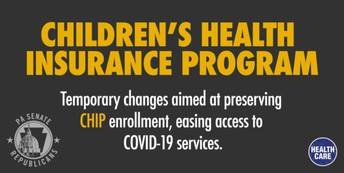 CHIP Program Modified to Protect Children During COVID-19 Crisis