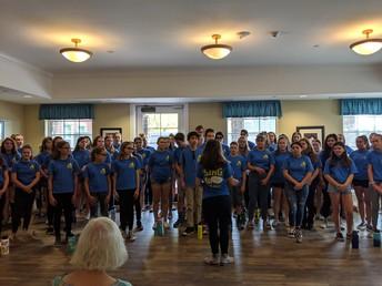 Rocket Choir