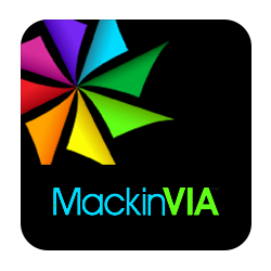 MackinVIA Rocks Our Reading!