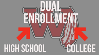WHS Students Enjoy Dual Enrollment