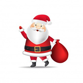 Santa Shop December 2 & 3