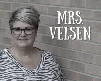 Mrs. Heidi Velsen