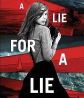 A Lie for a Lie by Robin Merrow MacCready