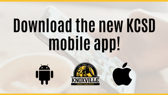 KCSD Mobile App