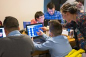 Coder Dojo is Coming to Zionsville with a Special Program Launch