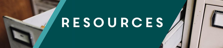 Resources.