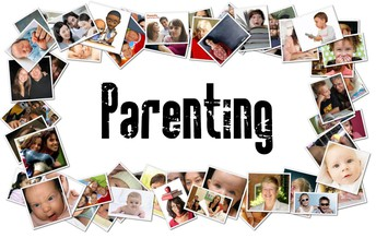 The Role of the K-12 Parent