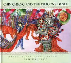 Chin Chang and the Dragon's Dance