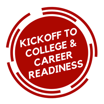October Marks our Kickoff to College & Career Readiness!