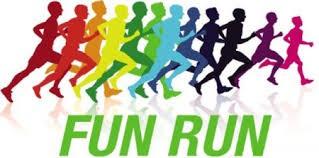Fun Run Friday