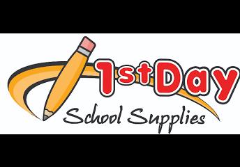 1st Day School Supply Kits