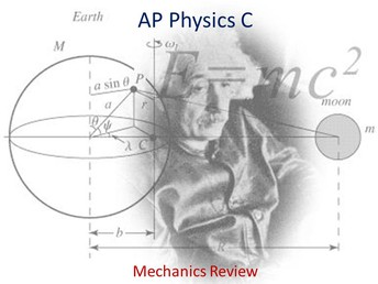 AP Physics C Mechanics