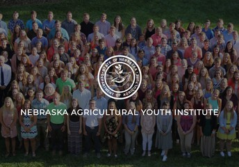 NAYI - Nebraska Ag Youth Institute - July 8-12, 2019