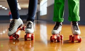 It's skating time at the Intermediate   October 29th - November 16th