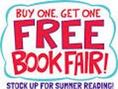 May 7 - 11 - BOGO Book Fair
