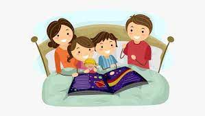 2nd ANNUAL NIGHT BEFORE SCHOOL STARTS BEDTIME STORY