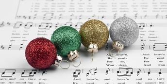 Christmas Program Monday December 9th!