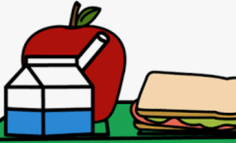 Free lunches will end on November 30th-----Parents will be charged for lunch in December