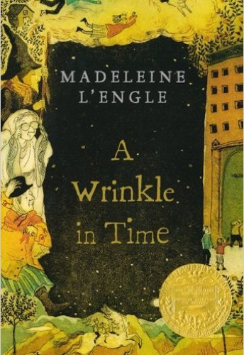 A Wrinkle In Time Challenge for 3rd-5th Grade