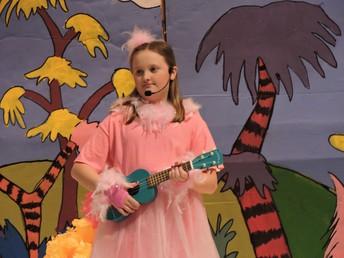 Seussical Musical