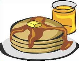 Tasty Thursday: Breakfast