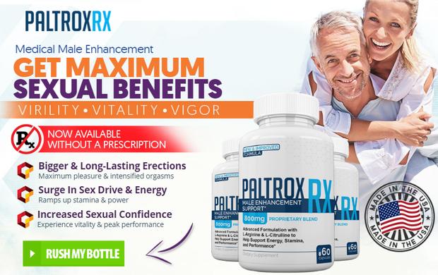 Paltrox RX