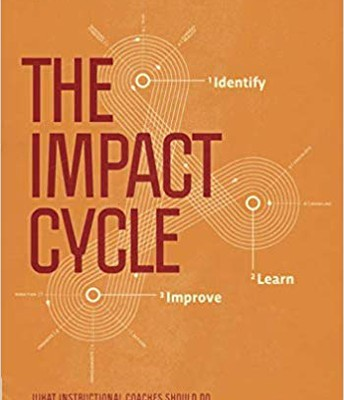 Jim Knight's Impact Cycle