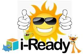 ENCOURAGE YOUR STUDENT TO WORK ON IREADY READING AND MATH AT HOME
