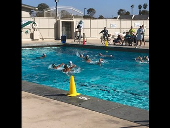 H20 Polo takes the win over SYH