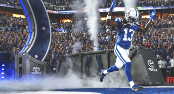Colts Zoom Backgrounds