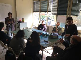14 March 2019 - Villaggio Artigiano Modena Italy