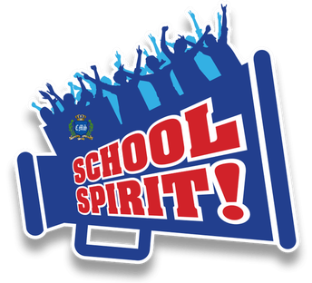 Spirit Wear! - A Message from our PTO