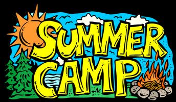 Summer Camp Kick Off--Mar. 16