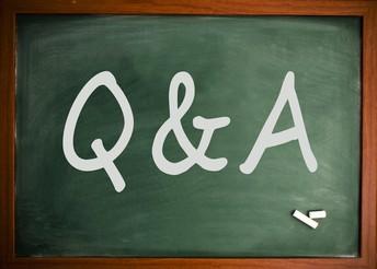 Emergency Principal Q & A