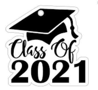 8th Grade Graduation Photos