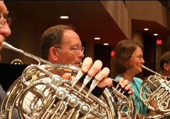 Join the AMEA Conference Reading Band!