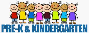 Pre-K and Kinder Virtual Schedule (Revised)