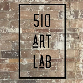 510 Art Lab Classes & Events!