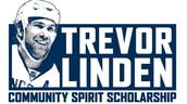Trevor Linden Community Spirit Award