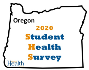 Oregon Healthy Teens Survey