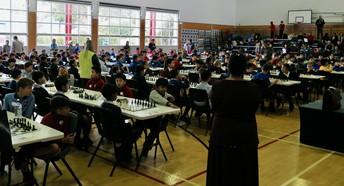 NZCF Howick & Pakuranga Schools Chess Tournament